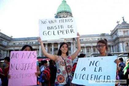 Avanza el proyecto que reconoce la licencia por violencia de género para docentes