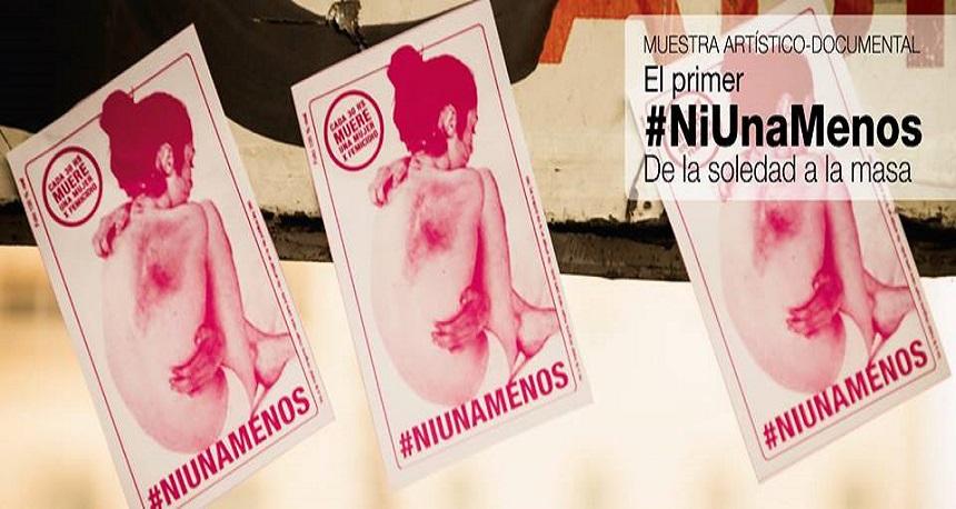 60 imágenes para anticipar un nuevo #NiunaMenos
