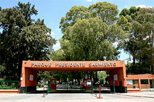 Crece el rechazo a la construcción de una cancha de Rugby en el Parque Sarmiento