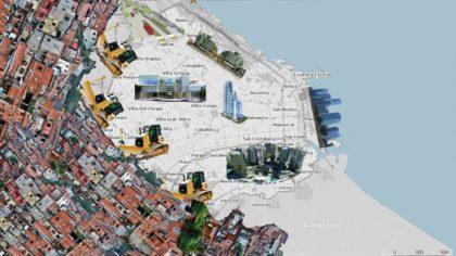 """""""Con la Agencia de Bienes S.E se termina dejando la Ciudad en manos de tres corporaciones"""""""