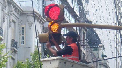 Proliferan los pedidos de instalación de semáforos en la Ciudad de Buenos Aires