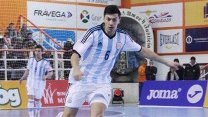 Falleció electrocutado un operario de la Línea H y destacado jugador de futsal