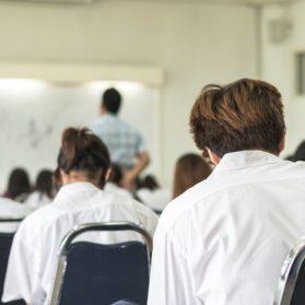 Escuela Secundaria del Futuro: El gobierno porteño invita a los vecinos a conversar sobre la reforma