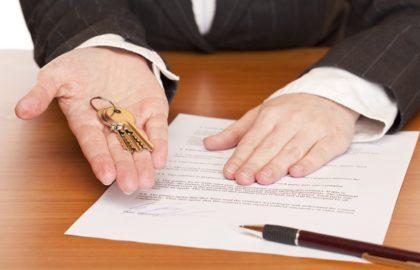 Desde hoy los inquilinos de la Ciudad no pagan comisión inmobiliaria