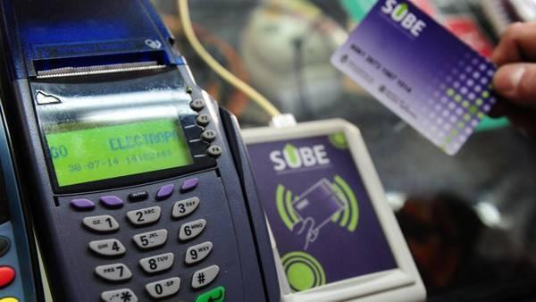Recarga de la SUBE: refuerzan medidas contra la avivada de los kioscos