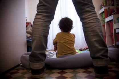 Reparación económica para los hijos de las víctimas de femicidio