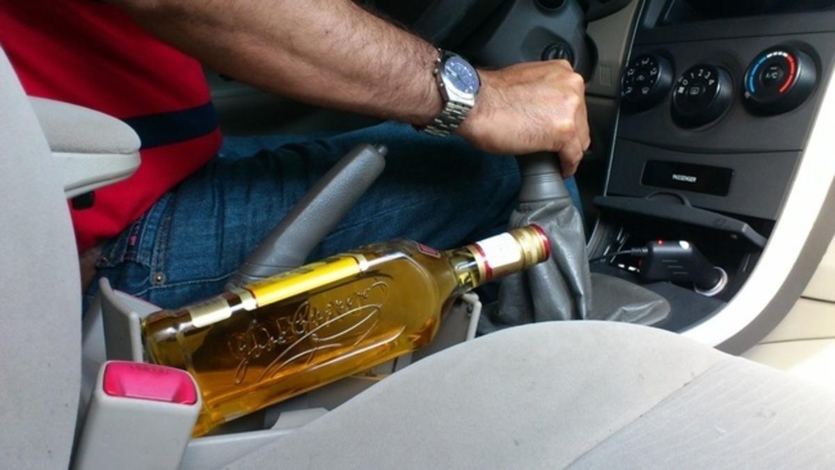 Presentan el proyecto Cero alcohol para conducir