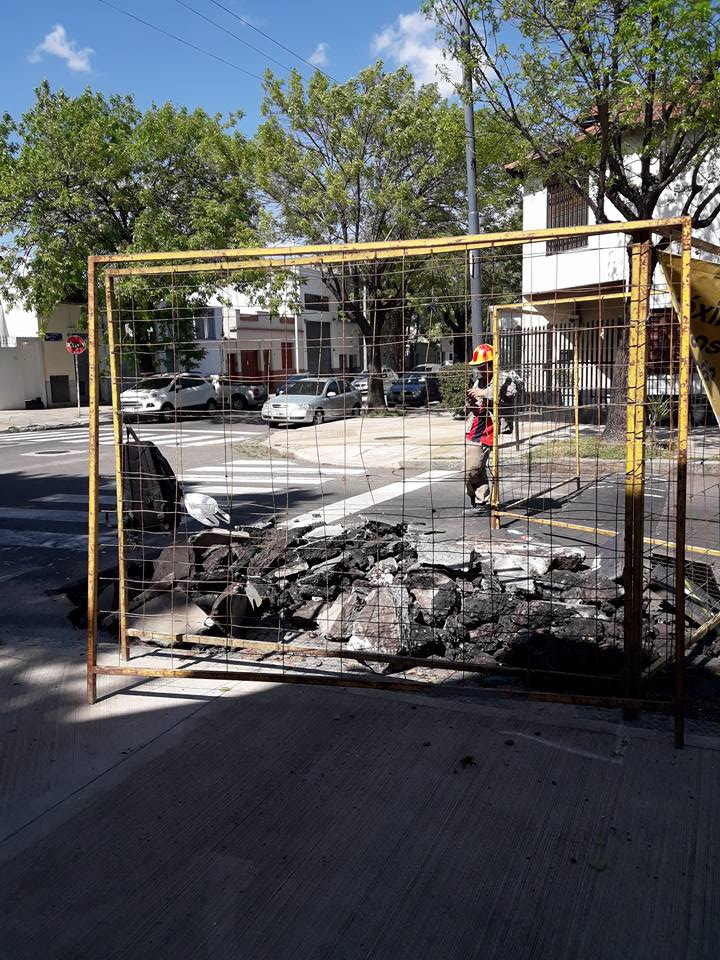 """Freno judicial a la Zona Calma: """"Al no tener los permisos ambientales la obra deviene ilegal"""""""