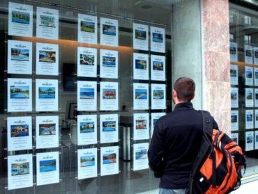 Ley de alquileres: Denuncian falta de control del gobierno de la Ciudad hacia las inmobiliarias