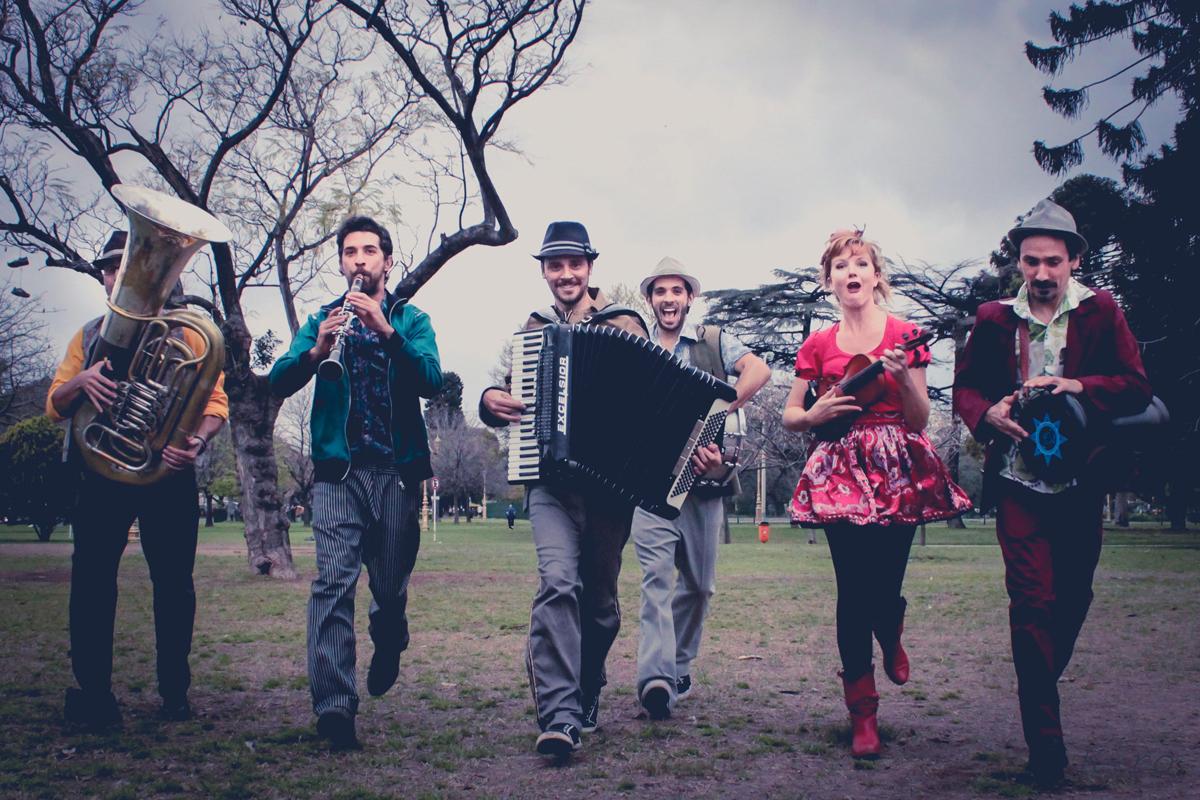 Buenos Aires tendrá su Festival Internacional de Música Klezmer