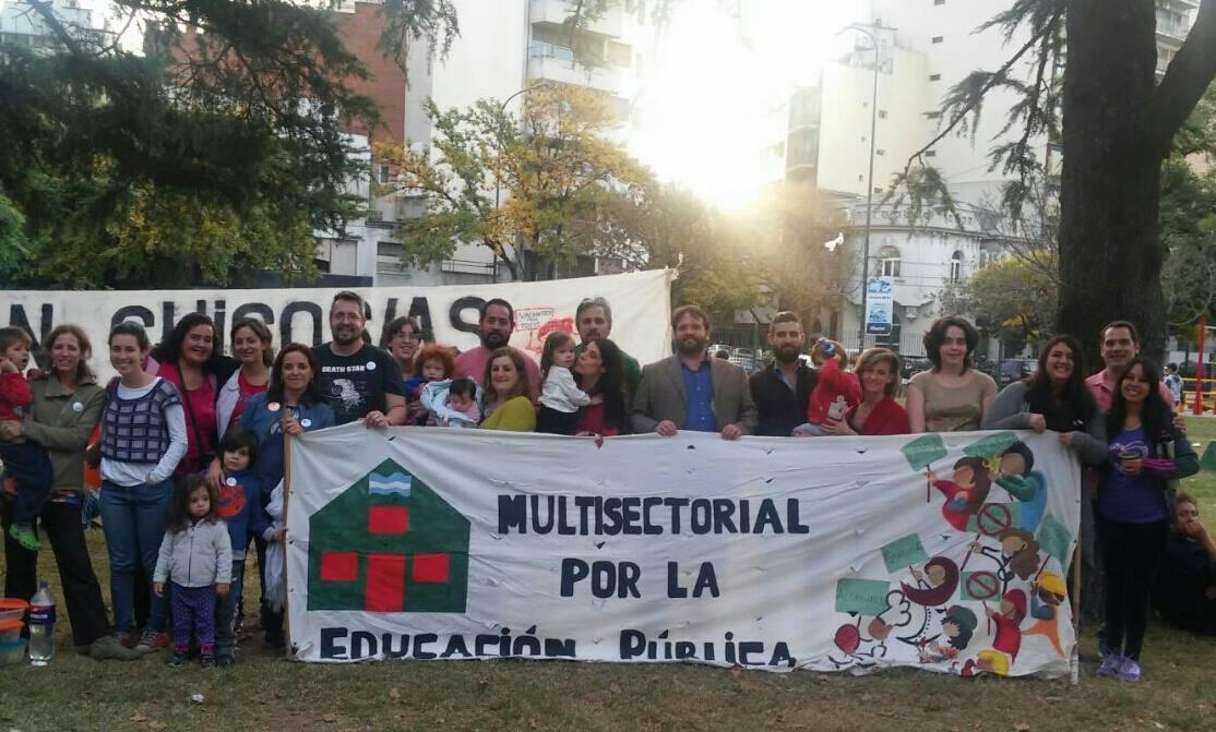 Inscripciones online: Se conocieron los resultados y nuevamente padres y docentes denuncian falta de vacantes