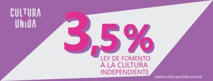 Un proyecto para multiplicar la cultura independiente en la Ciudad