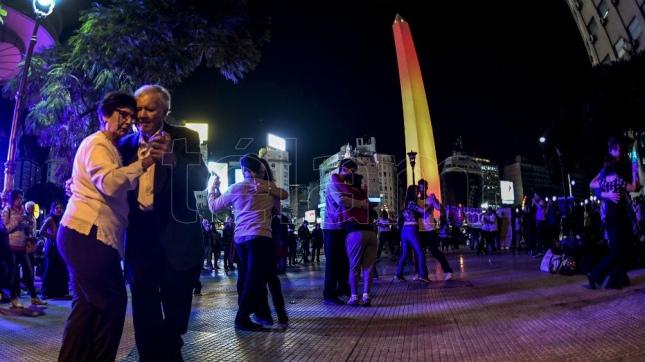 Un festival para que el Tango y el Folklore vuelva a las aulas
