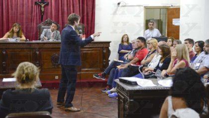 Proponen implementar los Juicios por Jurados en la Ciudad