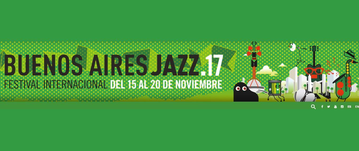 Un fin de semana donde Buenos Aires será la capital del Jazz