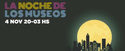 Dos espacios de Villa Luro serán parte de La Noche de los Museos