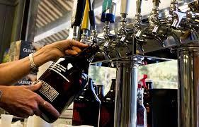 Buscan regular el expendio de cerveza artesanal en la Ciudad