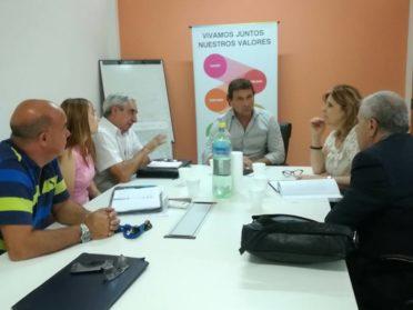 La Comuna 10 se organiza para prevenir el Dengue