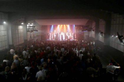 Vuelve a funcionar el Cine Teatro San Pedro
