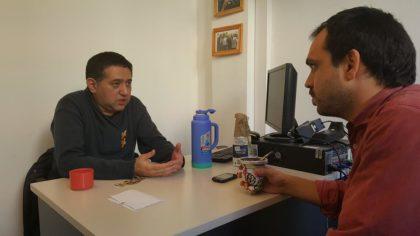 """Leo Farías: """"Hay que seguir trabajando para que la descentralización esté centrada en las comunas y no en la Secretaría de Descentralización"""