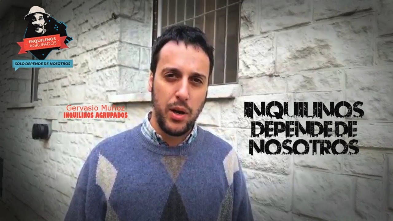 """""""La Comuna 10 es una de las que tiene mayor cantidad de inquilinos en la Ciudad"""""""