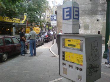 Aumenta el estacionamiento medido y se extenderá a gran parte de Versalles y Monte Castro