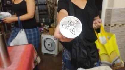 Solidaridad que aflora ante la crisis | Vecinos de la Comuna 10 se organizan para ayudar a las personas en situación de calle
