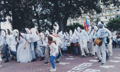 Parque Avellaneda: Más de 600 personas se manifestaron a favor de la gestión asociada y criticaron los manejos del administrador