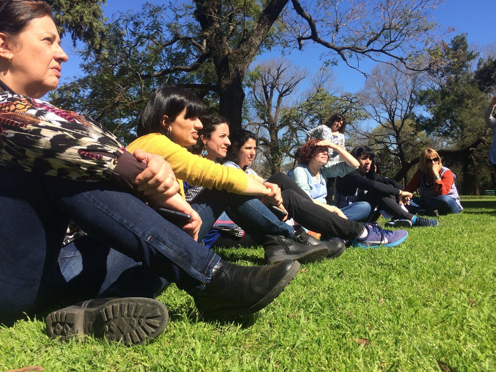 Convocan a defender el Parque Avellaneda
