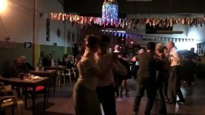 Mayo, un mes lleno de Tango, Peñas y Cine en la Comuna 10