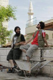 """Fernando Romanazzo y el estreno de Yallha, Yallah: """"Yo fui a Palestina y había zonas que era Floresta"""""""