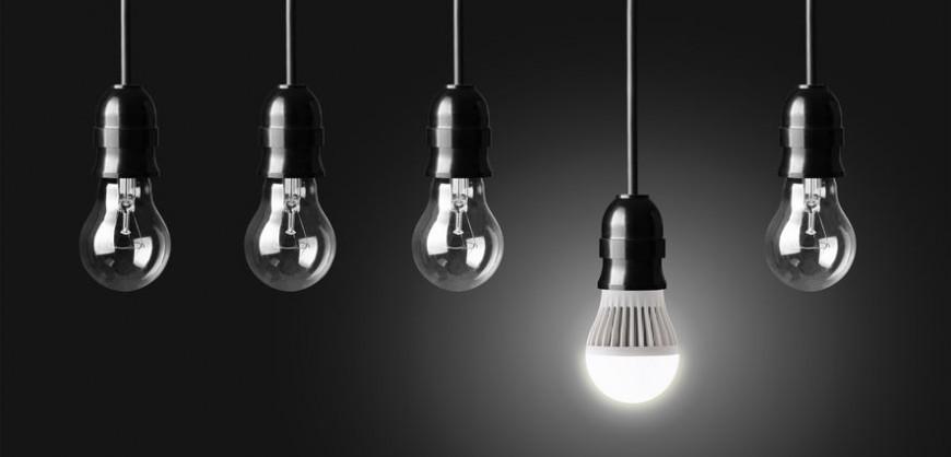 Comenzó la entrega gratuita de lámparas led pero a la comuna 10 llegarán en julio