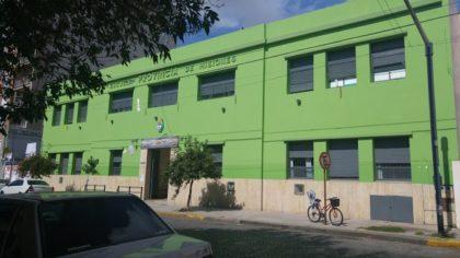 El jardín del colegio Misiones, cada vez más cerca de llamarse Tita Merello