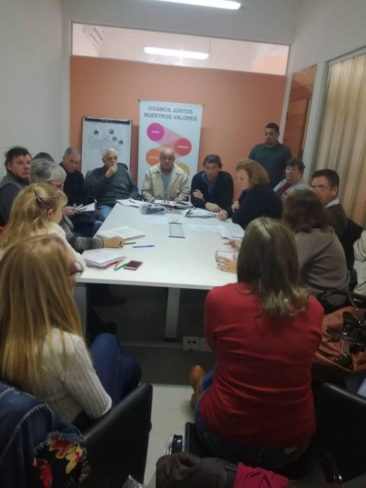 El Consejo Consultivo le respondió a los funcionarios de la Comuna 10 que cuestionaron su representatividad
