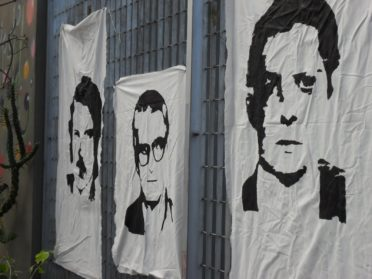 Día del barrendero: Floresta homenajea a los trabajadores detenidos-desaparecidos del Corralón