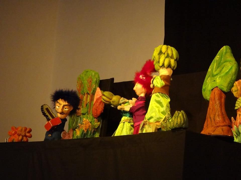 Vacaciones de invierno en la Comuna 10: títeres, teatro y cine para todas las edades