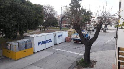 Sorpresivamente, la justica levantó la medida cautelar y es inminente el reinicio de la obra Zona Calma en Villa Real
