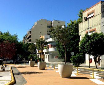 Cuestionan la forma en que el gobierno mide los espacios verdes en la Ciudad