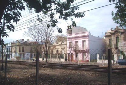 Preocupa el impacto del nuevo Código Urbanístico en la Comuna 10