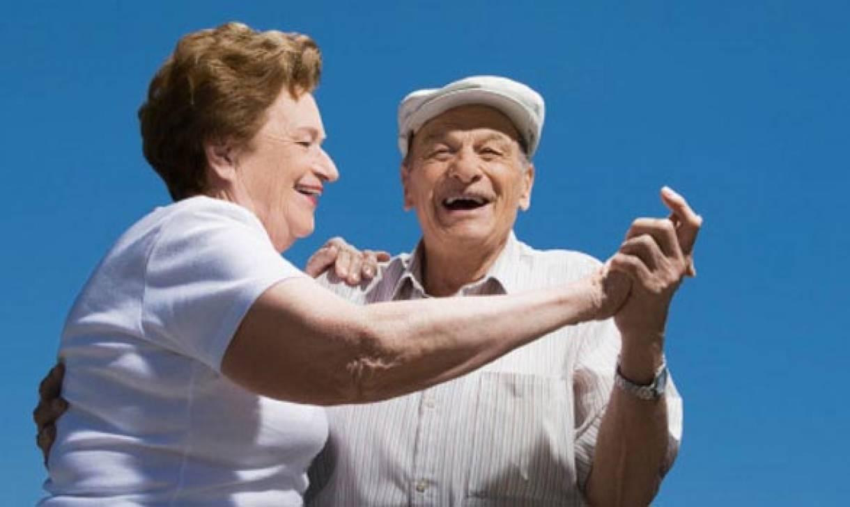 Viejos son los trapos | Nace un espacio en Floresta para adultos mayores que buscan tomar un rol activo en la sociedad