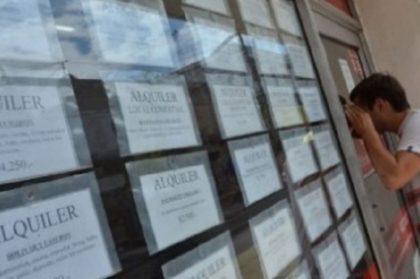 Más de la mitad del sueldo se va en alquilar |La Defensoría del Pueblo presentó un relevamiento sobre alquileres en la Ciudad