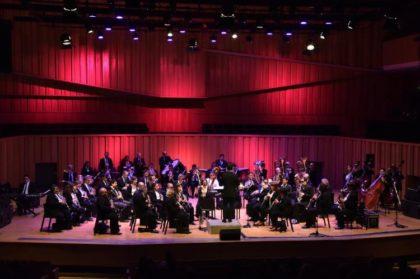 La Banda Sinfónica Nacional de Ciegos dará un concierto gratuito en Villa Luro