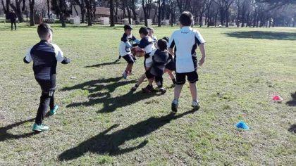 Un festejo con deseo de un predio propio | El Floresta Rugby Club cumple 13 años