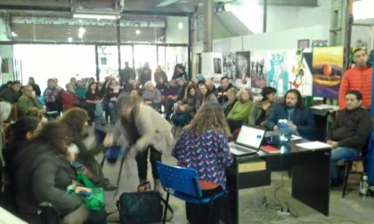 Un encuentro para defender la escuela pública | Se realizó el Foro por la Educación en la Comuna 10