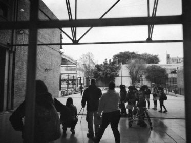 Un video realizado por estudiantes de 7° grado de la Escuela Portugal es finalista en el Concurso Hacelo Corto