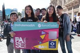 La Cultura es la sonrisa | El gobierno lanzó el Pase cultural para estudiantes secundarios