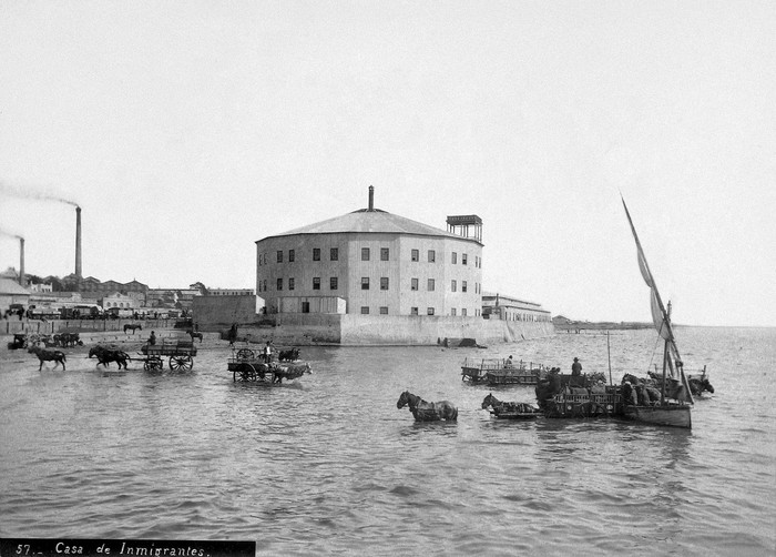 De Aldea a Metrópoli | Inaugura una muestra de fotografías de Buenos Aires tomadas entre 1850 y 1900