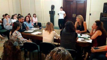 El protocolo de prevención de violencia de género en la administración pública, muy cerca de ser ley en la Ciudad