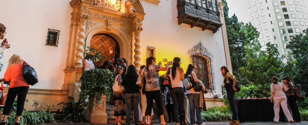 Este sábado se realiza La Noche de los Museos y tres espacios de la Comuna 10 serán parte del evento