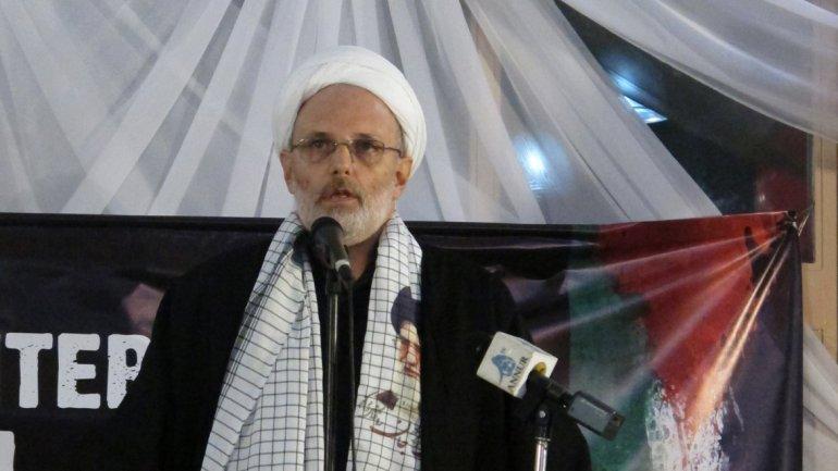 ¿Terrorismo en Floresta?   La asamblea barrial y la Mezquita At-Tahuíd de Floresta repudiaron la persecución a la comunidad siriolibanesa